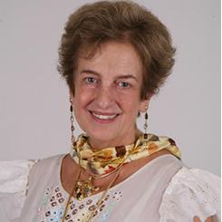 María Ester Feres, Academica