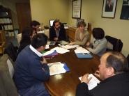 Senadora Isabel Allende Bussi