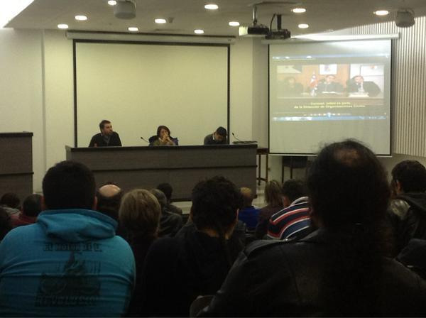 Resultado de imagen para Escuela sindical Teresa Flores