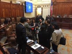 Exposición de los 13 retrocesos del proyecto de Ley de Reforma Laboral